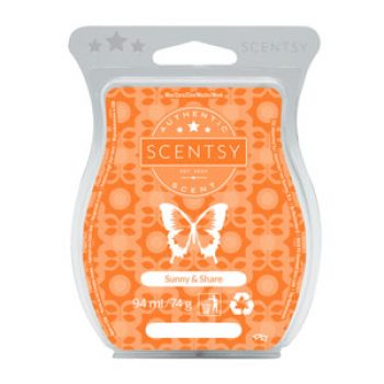 Sunny-and-Share-Scentsy-Bar