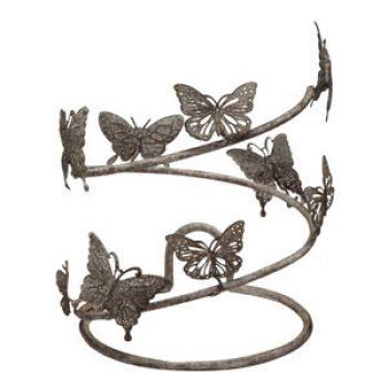 Butterfly Scentsy Warmer Wrap