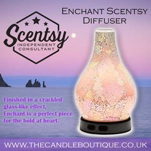 Scentsy Enchant Diffuser