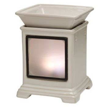 Classic Cream Gallery Warmer