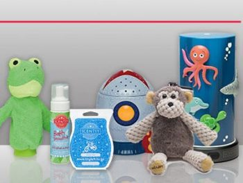Scentsy Kids