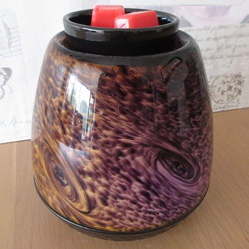 tigers eye scentsy warmer