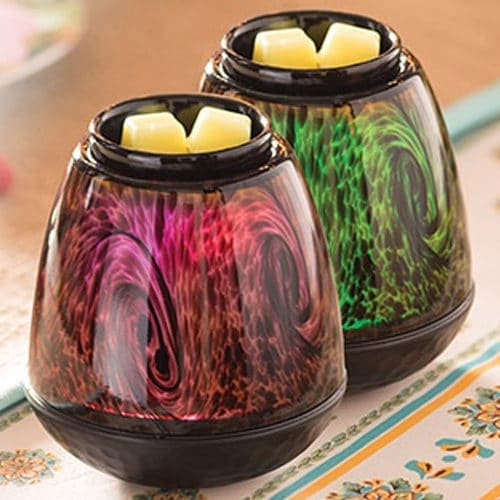 tigers eye colour changing warmer