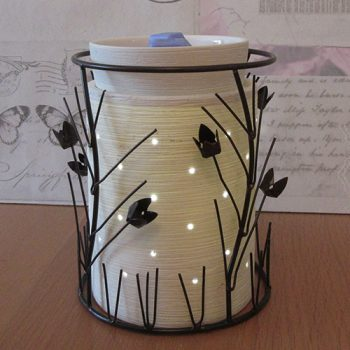 scentsy tulips warmer