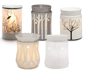 All Scentsy UK Warmers