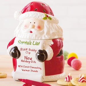 Scentsy Christmas 2017 Products