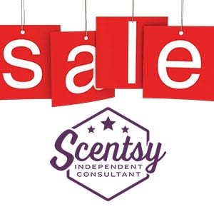 Scentsy Sale Products