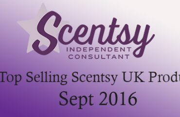 Best Sellers - Scentsy UK - Sept