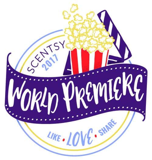 Scentsy World Premier UK 2017