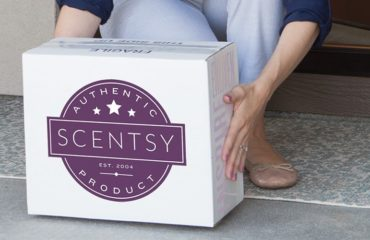 Scentsy Reinstement Kits