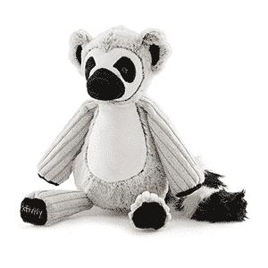 Lexi The Lemur Scentsy Kids Soft Toy Buddy