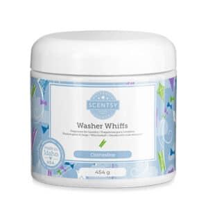 Clothesline Washer Whiffs