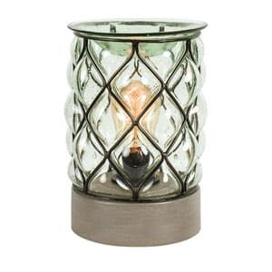 Country Light Scentsy Warmer