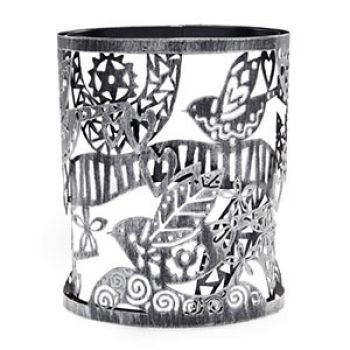 Folk Bird Scentsy Warmer Wrap