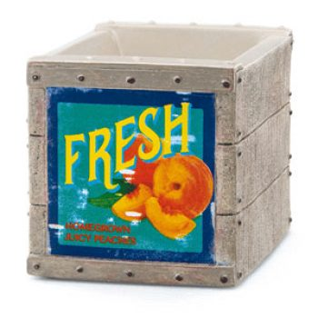 Fruit Crate Warmer