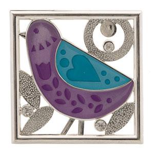 Morning Bird Scentsy Frame