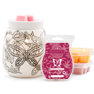 Reimagine Scentsy Mothers Day Bundle