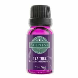 Tea Tree Scentsy Essential Oil