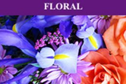 Scentsy Floral Fragrances