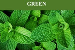 Scentsy Green Fragrances
