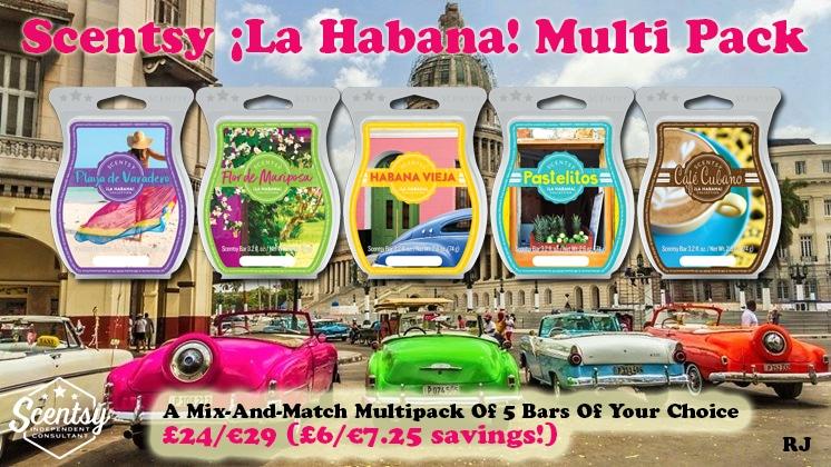 La Habana Collection