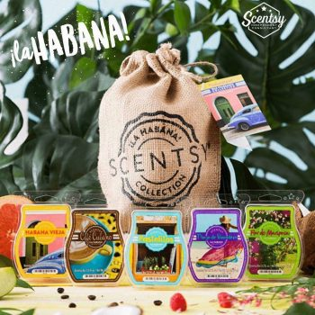 New ¡La Habana! Collection available in the UK and Ireland in June!