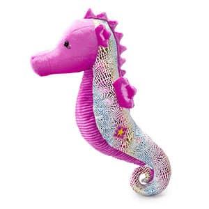 Suri the Seahorse Scentsy Buddy
