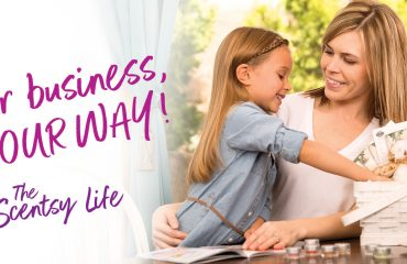 Join Scentsy UK Friends Your Business Your Way