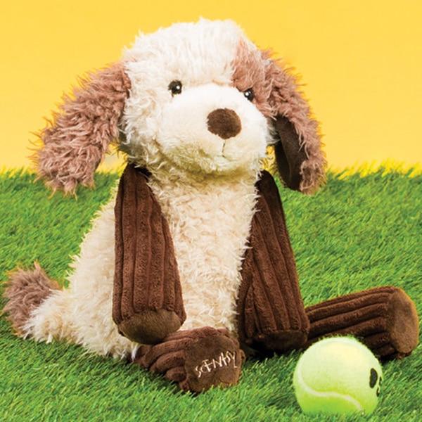 Henry the Hound Scentsy Dog Buddy