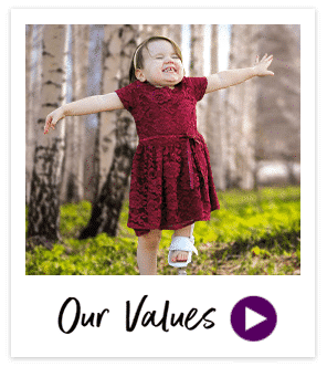 Scentsy Values