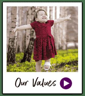 Scentsy Values