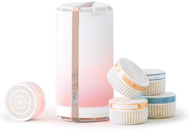 Scentsy Go! New Fragrance System