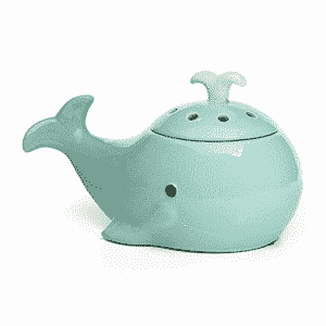 Blue Whale Scentsy Warmer