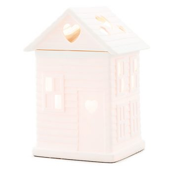 Built with Love Scentsy Charity Warmer