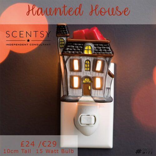 Haunted House UK and Europe