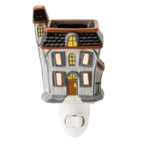 Scentsy Haunted House Warmer