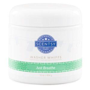 Just Breathe Washer Whiffs