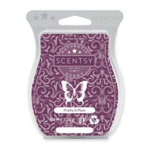 Pretty & Plum Scentsy Bar