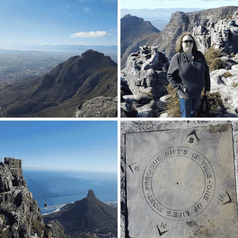 Scentsy In Cape Town Incentive Trip
