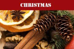 Scentsy Christmas Fragrances