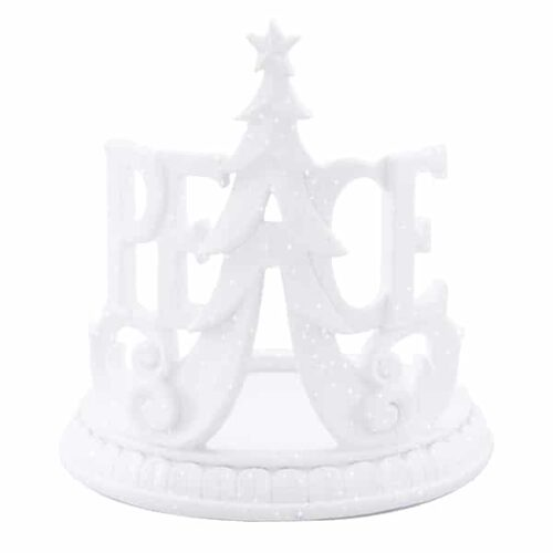 Peace Scentsy Warmer Wrap