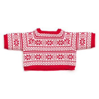 Scentsy Buddy Christmas Jumper