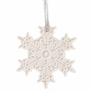 Scentsy Eskimo Kiss Porcelain Ornament