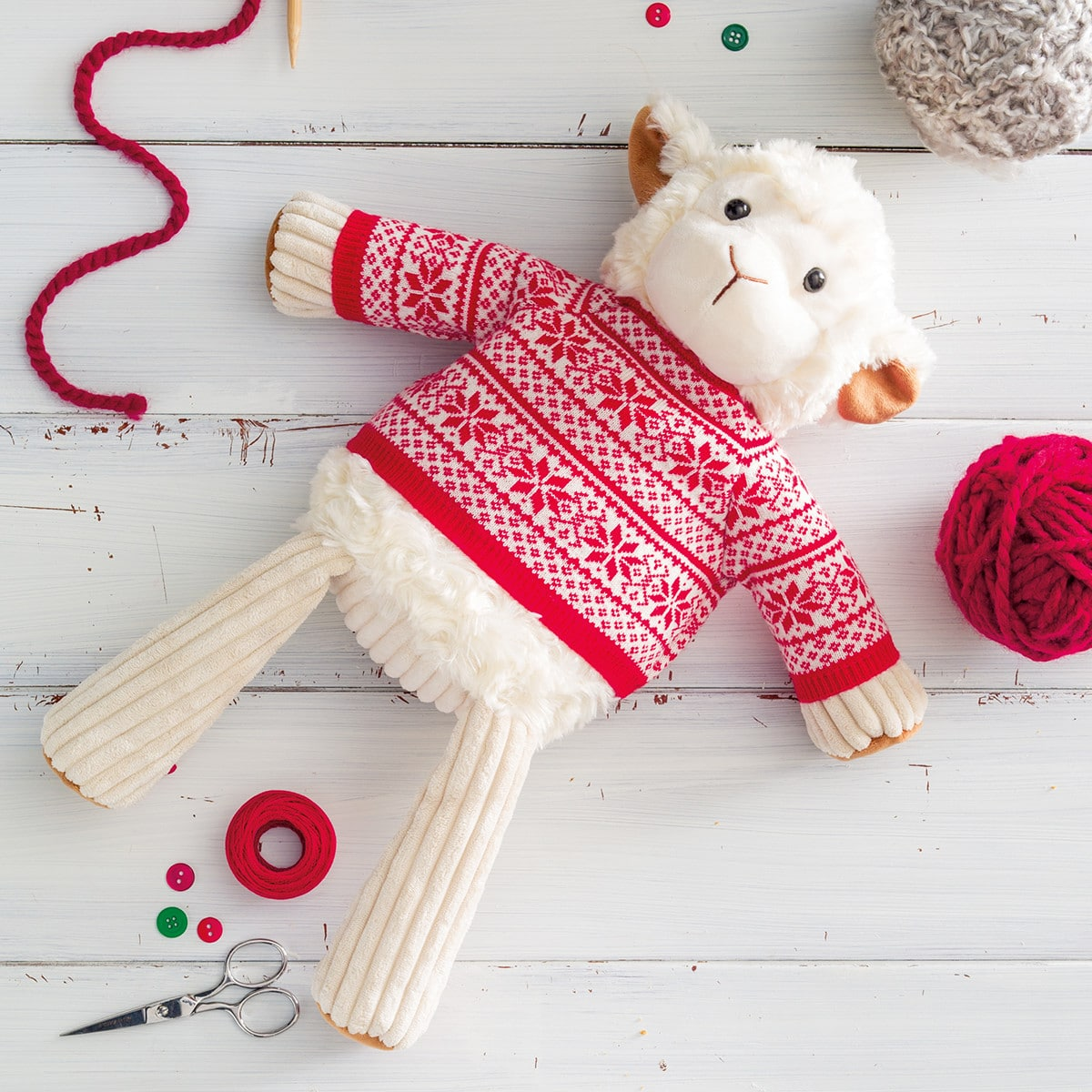 Scentsy Christmas Jumper