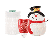 Scentsy UK Christmas 2017