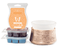 Scentsy Combine & Save