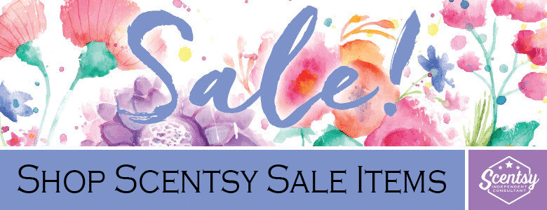 Scentsy UK & Europe Sale Items