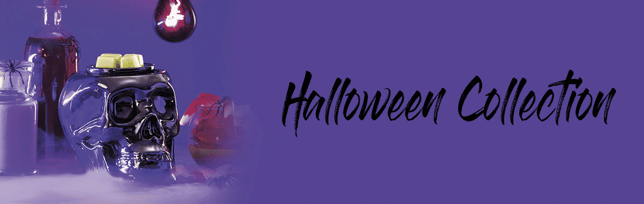 Scentsy UK Halloween Collection