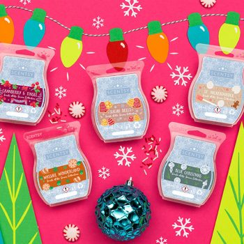 Scentsy Scent Of The Season 2017