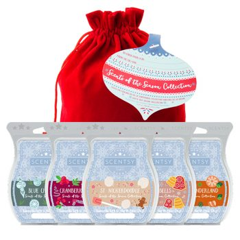 Scentsy Christmas Bundle